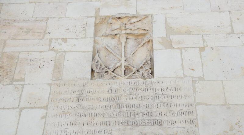 """""""Racconti dal Borgo"""" VIII puntata – la Basilica Cattedrale  (2 parte) L'ottavario della Madonna della Fonte."""