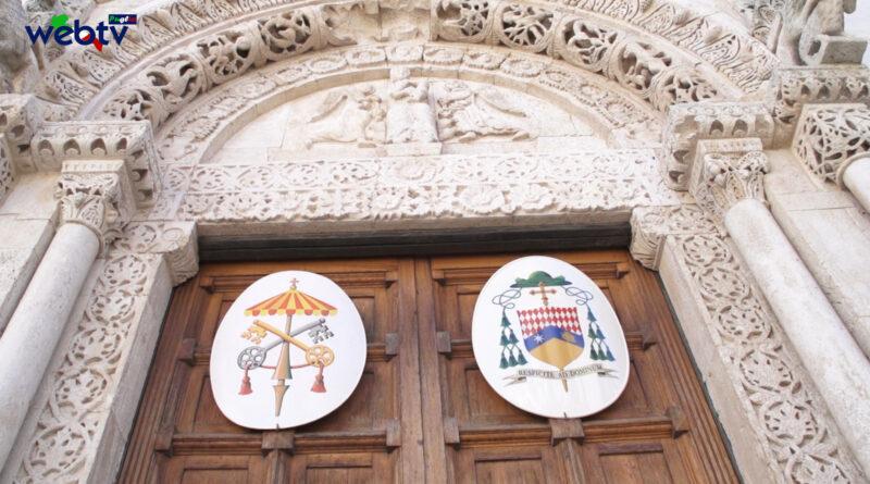 """""""Racconti dal Borgo"""" VII puntata – la Basilica Cattedrale  (1 parte)"""