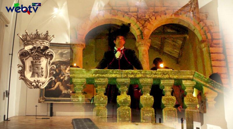 Racconti dal Borgo. VI puntata Il Palazzo Vescovile e il Casalnuovo.