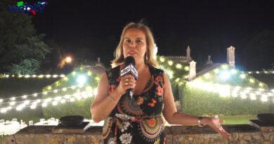 """Ultimi giorni di lavoro per la Prof.ssa Guillermina De Gennaro Dirigente del 2 Circolo Didattico """"Via Firenze"""" di Conversano."""