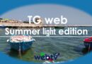 TG web TV Puglia (Summer light Edition)