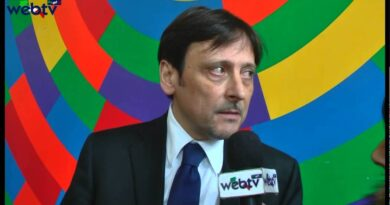 "PSR Puglia: Sen. Dario Stefàno, ""Senza limite""."