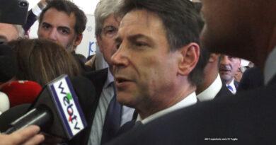 Il Premier Giuseppe Conte inaugurerà l'84esima edizione della Campionaria della Nuova Fiera del Levante