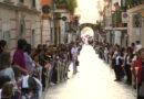 Conversano. Festa  in onore dei S.S. Medici e Santa Rita