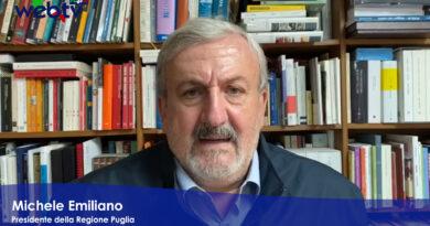 """Il Gruppo, 'Con Emiliano' propone alla Giunta: """"Utilizziamo parte dei 200 milioni previsti per il bilancio 2021 in aiuto ai Comuni."""""""