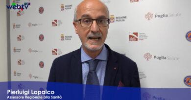 Potenziali donatori di plasma iperimmune  o da convalescente: nota del Prof. PierLuigi Lopalco.
