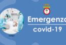 BOLLETTINO EPIDEMIOLOGICO REGIONE PUGLIA  25 OTTOBRE 2020. Oggi registrati 515 casi positivi e 7 decessi
