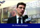 CIS, Caroppo: includere la zona cerniera che ricomprende i comuni a Sud di Brindisi e a Nord di Lecce,