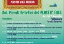 A Cellamare visita a distanza del Plastic Free Museum  ed una settimana di video lezioni di ecologia artistica