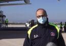 COVID: Arrivo DPI dalla Cina acquistati da Regione Puglia