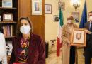La Presidente Loredana Capone incontra Prefetta e Questore