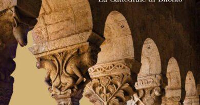 """""""Il racconto nella pietra. La Cattedrale di Bitonto"""" Nuovo volume della linea editoriale """"Leggi la Puglia"""""""