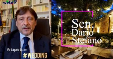 Wedding e Cerimonie,  gli operatori del settore presentano un protocollo. Cultura e Turismo: interventi mirati per sostenere il riavvio.