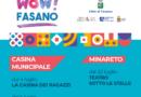 «Wow! Fasano», presentato il cartellone estivo