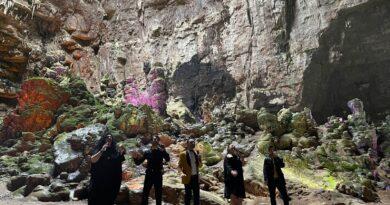 GROTTE DI CASTELLANA: MEZZOTONO IN CONCERTO PER LIBANO E TURCHIA