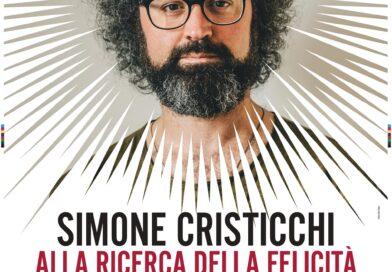 """Simone Cristicchi a Noci il 2 settembre con """"Alla Ricerca della Felicità""""  Anfiteatro Ex Piscina Comunale – ore 21"""