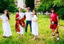 """VICO DEL GARGANO – Teatro per ragazzi  Si parte il 29 luglio con """"Fantasy Mag. Viaggio nell'antica Roma"""""""