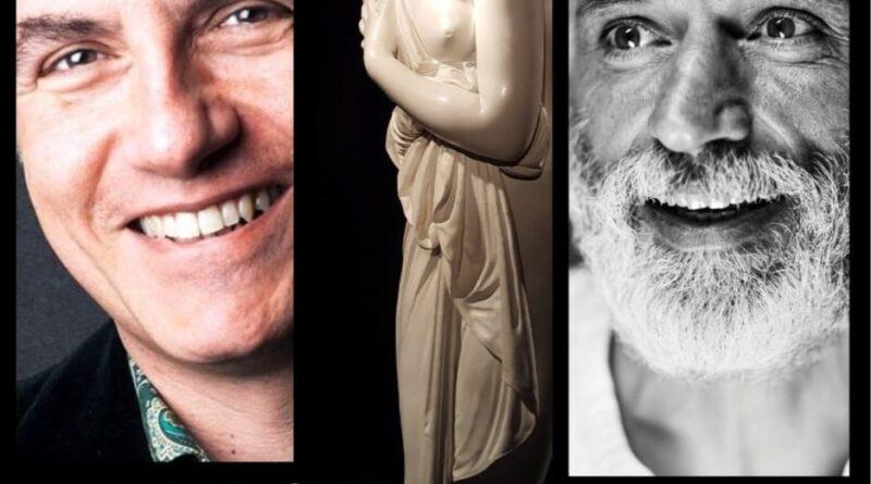 Danilo Rea e Enrico Lo Verso eccezionalmente insieme per omaggiare il mito  Bisceglie 31 luglio 2021.