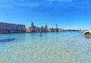 """La Puglia è al primo posto in Italia tra le regioni costiere per qualità delle acque di balneazione risultate """"eccellenti"""""""