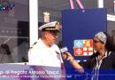 """Bari. Sesta tappa  del Giro d'Italia a vela del """"Nastro Rosa Tour"""" Marina Militare"""