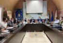 Dissesto Idrogeologico Gargano: riunione con il vicepresidente della Regione Puglia Raffaele Piemontese a Vico del Gargano