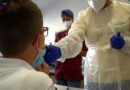 Al via il piano di monitoraggio Covid nelle scuole: oggi i primi test salivari per gli alunni a Bari