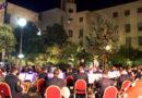 """""""BiArch – Bari International Archifestival"""" Serata conclusiva presentata nell'Atrio del Palazzo  """"Comando Scuola Aeronautica"""" III^ Regione Aerea di Bari"""