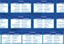 Azzurri Conversano, pubblicato il calendario: il 25 settembre esordio casalingo con l'Audace Monopoli