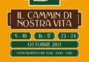 """Altamura. """"Il cammin di nostra vita"""" evento dedicato a Dante organizzato dall'Associazione APS Fortis Murgia"""