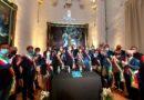 Conversano Capitale Italiana della Cultura nel 2024. I 41 sindaci Metropolitani firmano Manifesto a Sostegno della Candidatura