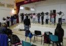 Si conclude LA TERRA delle AQUILE il progetto del Teatro Koreja a San Marzano di San Giuseppe (Ta)  con il Teatro Pubblico Pugliese