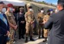 Esercito: riqualificazione della Base Logistica di Lecce-San Cataldo
