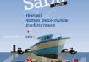 """Festival Sabir 2021  """"Le frontiere dei diritti e la pandemia""""  Lecce 28/29/30 ottobre"""